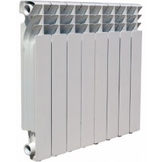 Біметалевий радіатор MIRADO 500/96