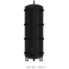 Акумулююча ємність DRAZICE NAD 500 v3, 475 л