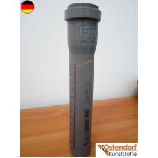 Труба каналізаційна Ostendorf OSMA (HTEM) L=150 d 32 (арт.110000)
