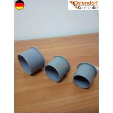Заглушка розтрубна Ostendorf OSMA (HTM) DN 32 (арт.110620)
