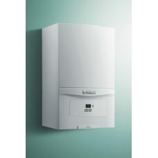 Газовий настінний конденсаційний котел Vaillant ecoTEC pure VUW 246/7-2 (H-INT-IV), номінальна теплова потужність 24,5 кВт