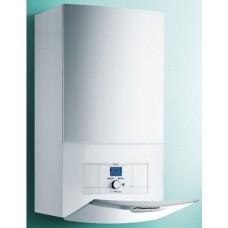 Газовий настінний котел Vaillant atmoTEC plus VU 240/5-5 з природнім відведенням відпрацьованих газів, 24 кВт