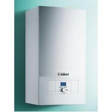 Газовий настінний котел Vaillant atmoTEC pro VUW 200/5-3 з природнім відведенням відпрацьованих газів, 20 кВт