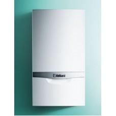Газовий настінний котел Vaillant atmoTEC plus VUW 200/5-5 з природнім відведенням відпрацьованих газів, 20 кВт