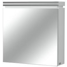 Шафка з дзеркалом Cersanit OLIVIA біла (арт. 514103)