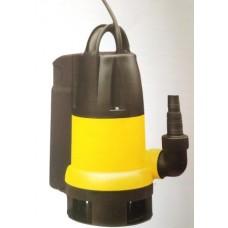 Дренажно-фекальний насос з поплавком Optima FQ500 C 0.5 кВт