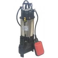 Дренажно-фекальний насос Optima V250 0.3 кВт