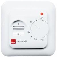 Терморегулятор SMART-01 механічний 16А ЕМ ЕЛТІС HOT LINE
