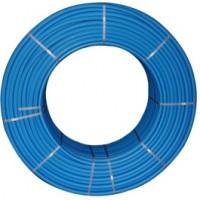 Труба поліетиленова (харчова синя) Aquamarine PN 10 D 32*2.0 мм (ДСТУ)