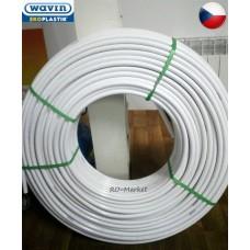 Металопластикова труба Ekoplastik (Чехія) PE-RT/AL/PE-RT 16*2 (200м)
