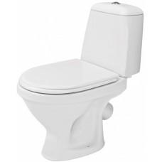 Унітаз Cersanit EKO E031 3/6 л. з поліпропіленовим сидінням