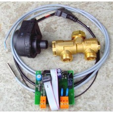 Комплект підключення для бойлера для нагріву ГВП Mora-Top (Арт. 9566.2000)